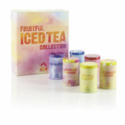 Shop our Fruitful Iced Teas and new tea accessories, perfect for Summer!